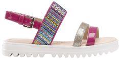 Geox dievčenské sandále Coralie