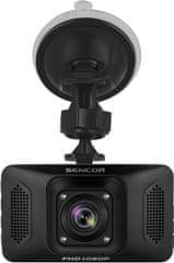 SENCOR kamera do samochodu SCR 4200