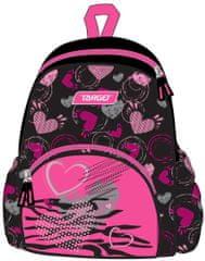 Target dječji ruksak Within Hearts 26255