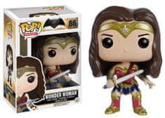 Funko figura POP! DC BvS, Wonder Woman #86