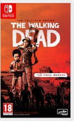 The Walking Dead: Telltale Series - Final Season (SWITCH)