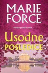 Marie Force: Usodne posledice (broširana)