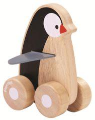Plan Toys Tučniak na kolieskach