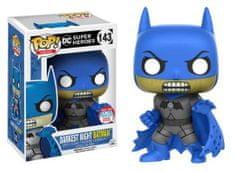 Funko figura POP! DC Super Heroes, Darkest Night Batman #143