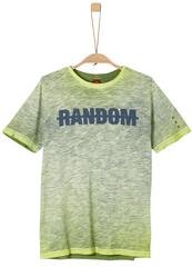 s.Oliver chlapčenské tričko