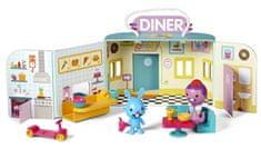 SAGO mini - hrací set Večera