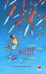 Sjoerd Kuyper: Nožič