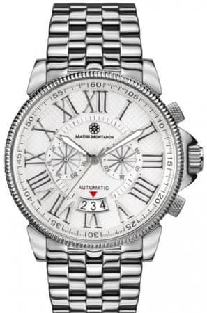 Mathis Montabon zegarek męski MM-04 Classique