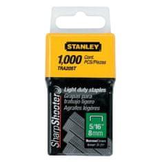 Stanley sponke tip ''A'' (53), 1000kos, 8mm, 1-TRA205T