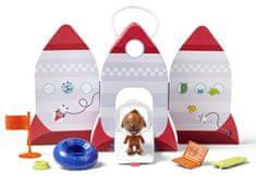 SAGO mini - hrací set Raketa
