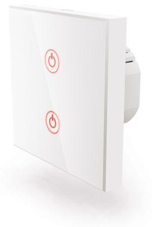 Hama Érintéssel irányítható WiFi villanykapcsoló