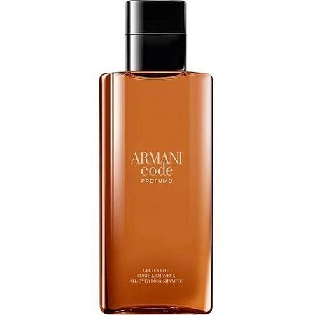 Giorgio Armani Code Profumo - sprchový gel 200 ml