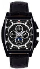 Mathis Montabon zegarek męski MM-23 Carrée