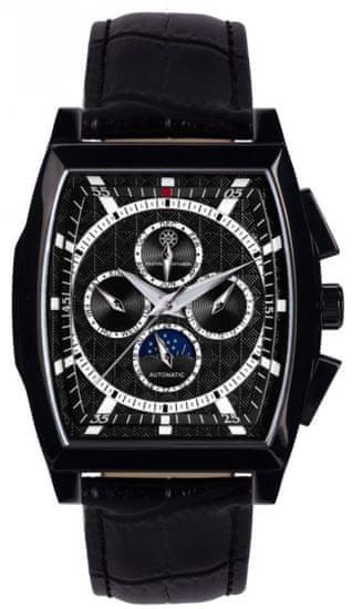 Mathis Montabon Pánské hodinky MM-23 Carrée - zánovní