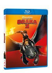 Jak vycvičit draka 2 - Blu-ray
