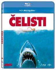 Čelisti - Blu-ray