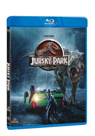 Jurský park - Blu-ray