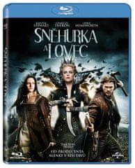 Sněhurka a lovec - Blu-ray