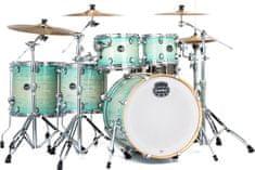 Mapex Armory set Ultramarine Súprava bicích