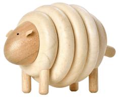 Plan Toys Gyűrűzött bárány