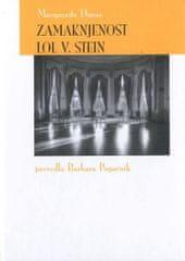 Marguerite Duras: Zamaknjenost Lol V. Stein