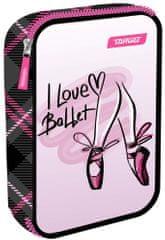 Target pernica Multy I love Ballet, puna 26266