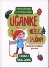 Milan Petek Levokov: Uganke iz dežele palčkov (2. knjiga)