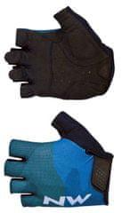 Northwave muške biciklističke rukavice Flag 3 Short Gloves