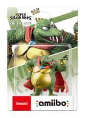 Nintendo igralna figura Amiibo King K. Rool (Super Smash)