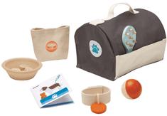 Plan Toys set za otroške domače ljubljenčke
