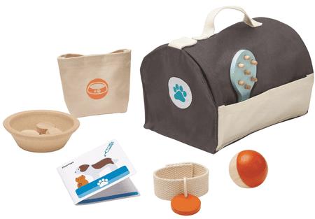 Plan Toys set za dječje kućne ljubimce
