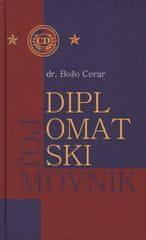 Božo Cerar: Diplomatski pojmovnik