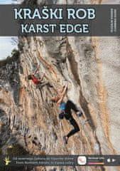 Jurij Ravnik: Kraški rob / Karst edge (nova izdaja)