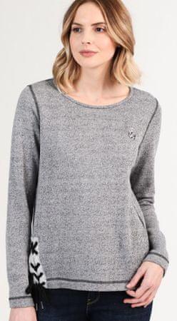DreiMaster ženski pulover, siv, L