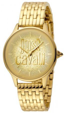 Just Cavalli dámské hodinky JC1L043M0035