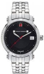 Chrono Diamond dámské hodinky 10610B Damenuhr Nesta