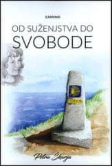 Petra Škarja: Od suženjstva do svobode, 2. izdaja