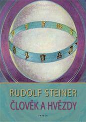 Steiner Rudolf: Člověk a hvězdy