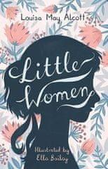 Alcottová Louisa May: Little Women