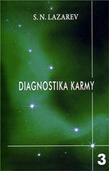 Lazarev S. N.: Diagnostika karmy 3 - Láska