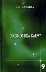 Lazarev S. N.: Diagnostika karmy 9 - Návod na přežití