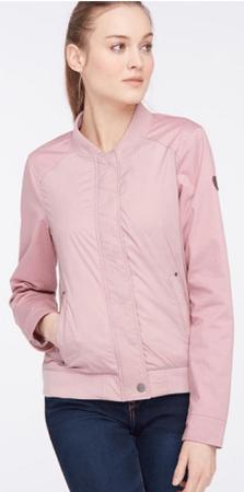 DreiMaster ženska bunda, XS, roza