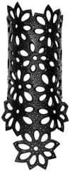 ARTcycleBALI Květinový náramek Triple Flower Dots BR_005