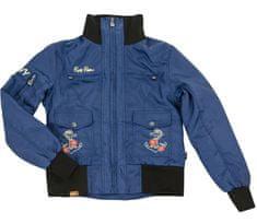 Rusty Pistons bunda RPJAW14 CE Shiloh Sailor blue