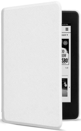 Connect IT Pouzdro pro Amazon NEW Kindle Paperwhite 4 (2018) CEB-1040-WH, bílé