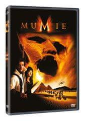 Mumie - DVD