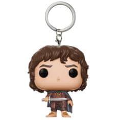Klíčenka Funko POP! Lord of the Rings - Frodo