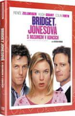 Bridget Jonesová: S rozumem v koncích (edice Valentýn) - DVD
