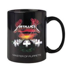 Hrnek Metallica - Master of Puppets (0,3l)