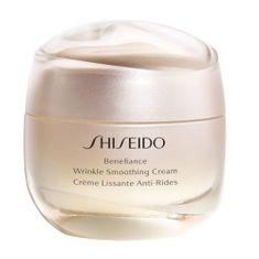 Shiseido Ránctalanító krémBenefiance (Wrinkle Smoothing Cream) 50 ml